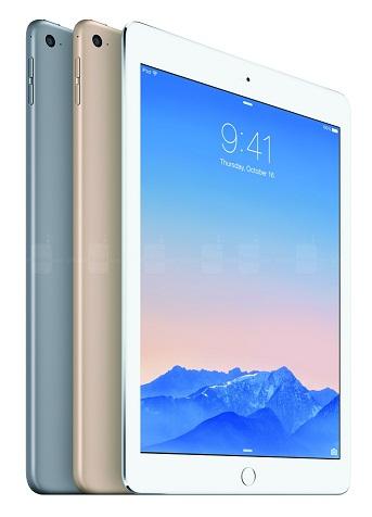 Apple iPad Air 2 16GB Wifi