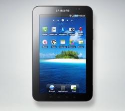 Galaxy Tab 1 7.0