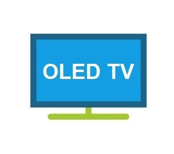 4K OLED TV