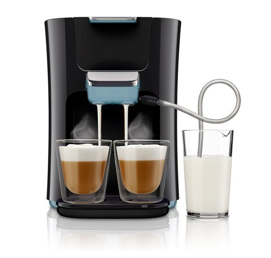 Senseo Latte Duo HD7855-60