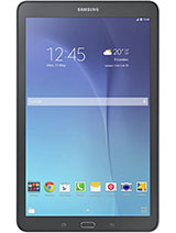 Galaxy Tab E 9.6 Wifi/4G - T561