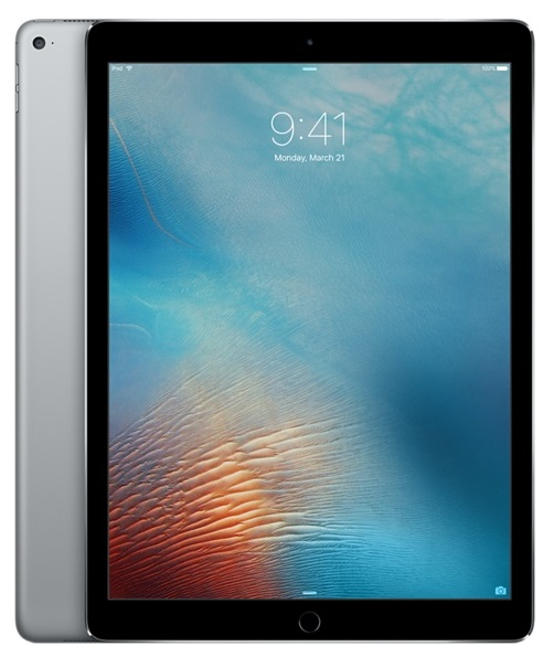 iPad Pro 12.9 64GB Wi-Fi
