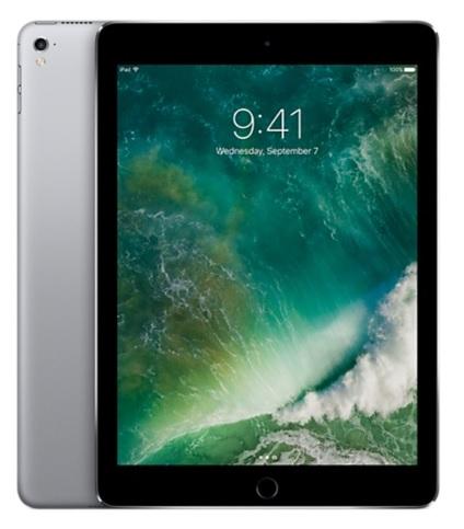 iPad Pro 9.7 256GB Wi-Fi