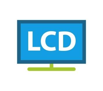 Televisie LCD TV