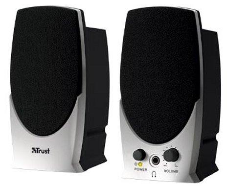 Trust speaker SP2200